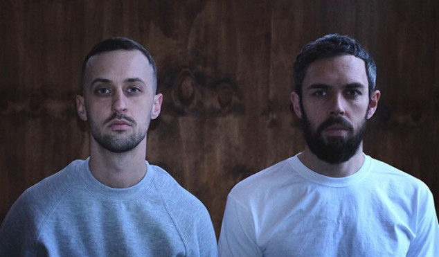 Blackest Ever Black duo Raime announce second album, Tooth