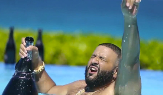 Beyoncé adds DJ Khaled as support for her Formation Tour