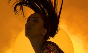The week's best mixes: UK funky chopped 'n' screwed, Lafawndah goes global and Murlo goes into space