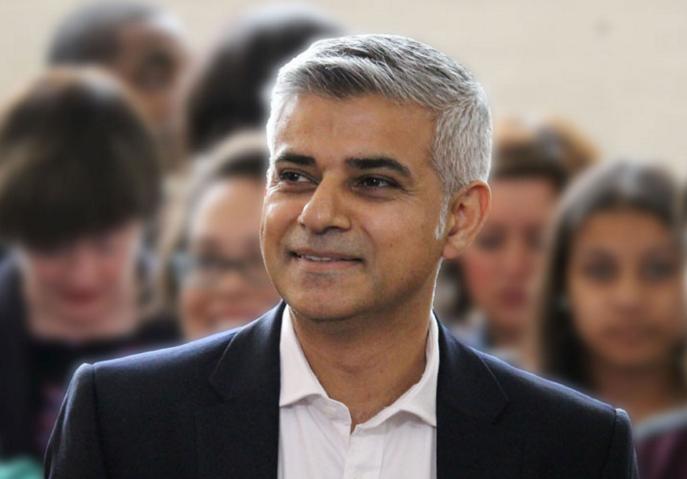London mayoral candidate Sadiq Khan promises to save city's nightlife