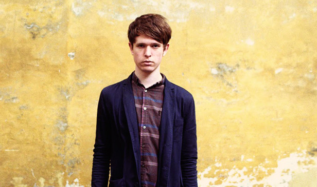 James Blake's Radio Silence is finished, hear new song 'Timeless'