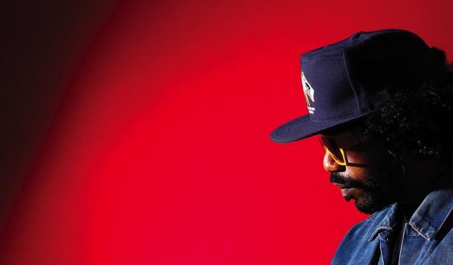 """DaM-FunK explores """"modern funk"""" on DJ-Kicks mix"""
