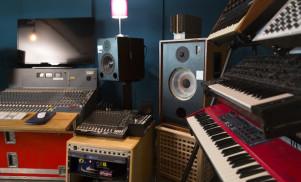 Secretsundaze opens production studio in east London