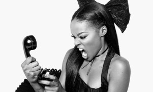 """Azealia Banks claims she's a witch, threatens """"hex"""" on Twitter CEO in mixtape row"""