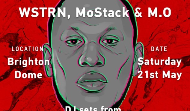 Stormzy and WSTRN to play FACT show at Brighton's The Great Escape Festival