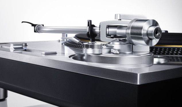 Initial run of new Technics SL-1200 turntable sells out in 30 minutes