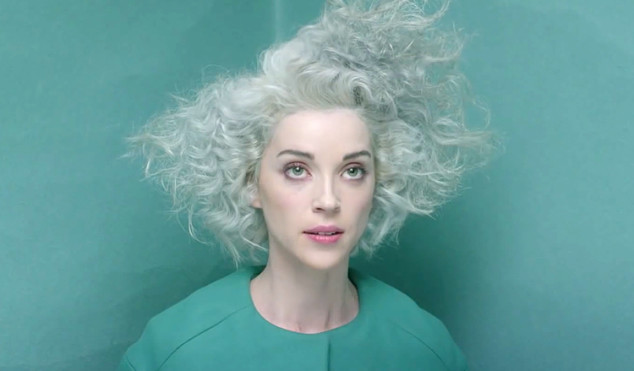 St. Vincent writing, directing upcoming horror film