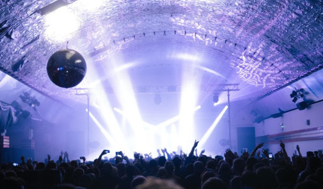 Bugged Out launches one-day festival at Margate's Dreamland amusement park