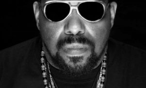US politician who says he was sexually abused by hip-hop icon Afrika Bambaataa calls for change in law