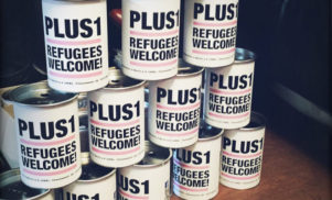 Berlin nightclubs have raised €40,000 for refugees through guestlist donations