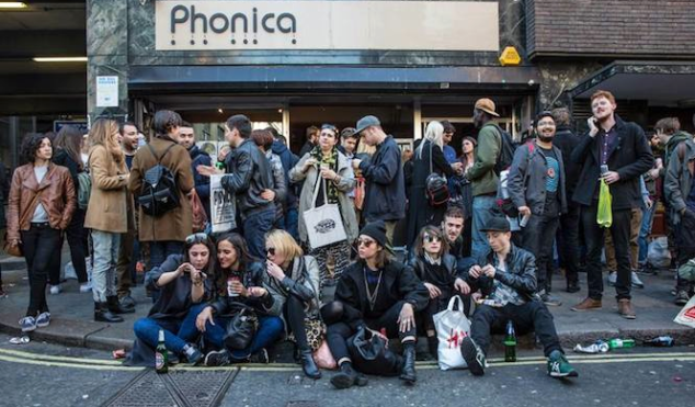 London Record Store Day festival cancelled by roadworks