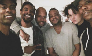André 3000 working on solo album with Jack White and Chris Rock