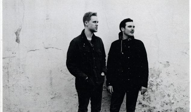 London house duo Casino Times announce debut album on Wolf Music – stream 'Carlotta'