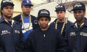 N.W.A. will attend but not perform at Rock and Roll Hall Of Fame induction