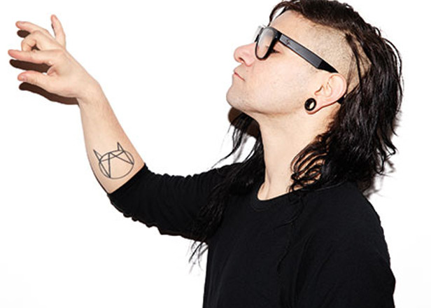 Skrillex unveils possible Suicide Squad theme with Rick Ross