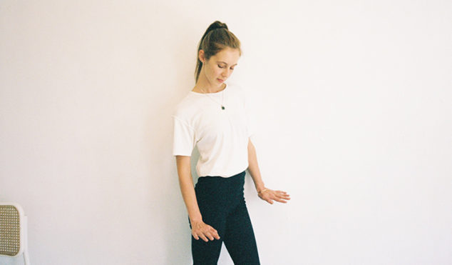 Carla dal Forno releases chilling 'Fast Moving Cars' on Blackest Ever Black