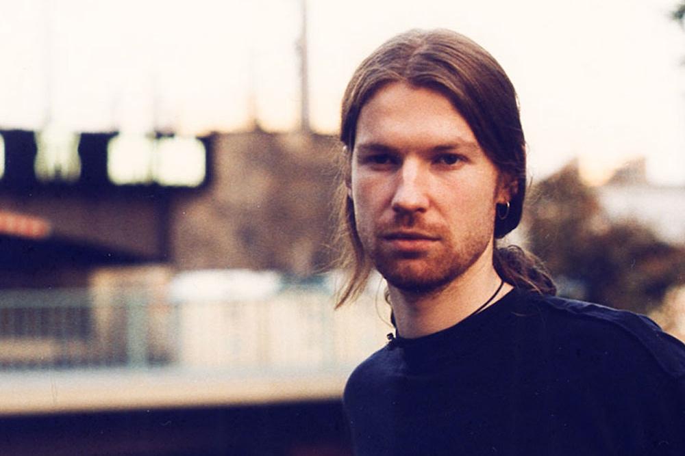 Release Rare & Unreleased by Aphex Twin - MusicBrainz