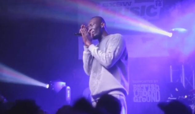 Documentary featuring Stormzy and Skepta examines grime's US impact
