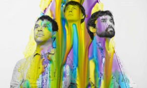 Animal Collective share two Painting With rarities