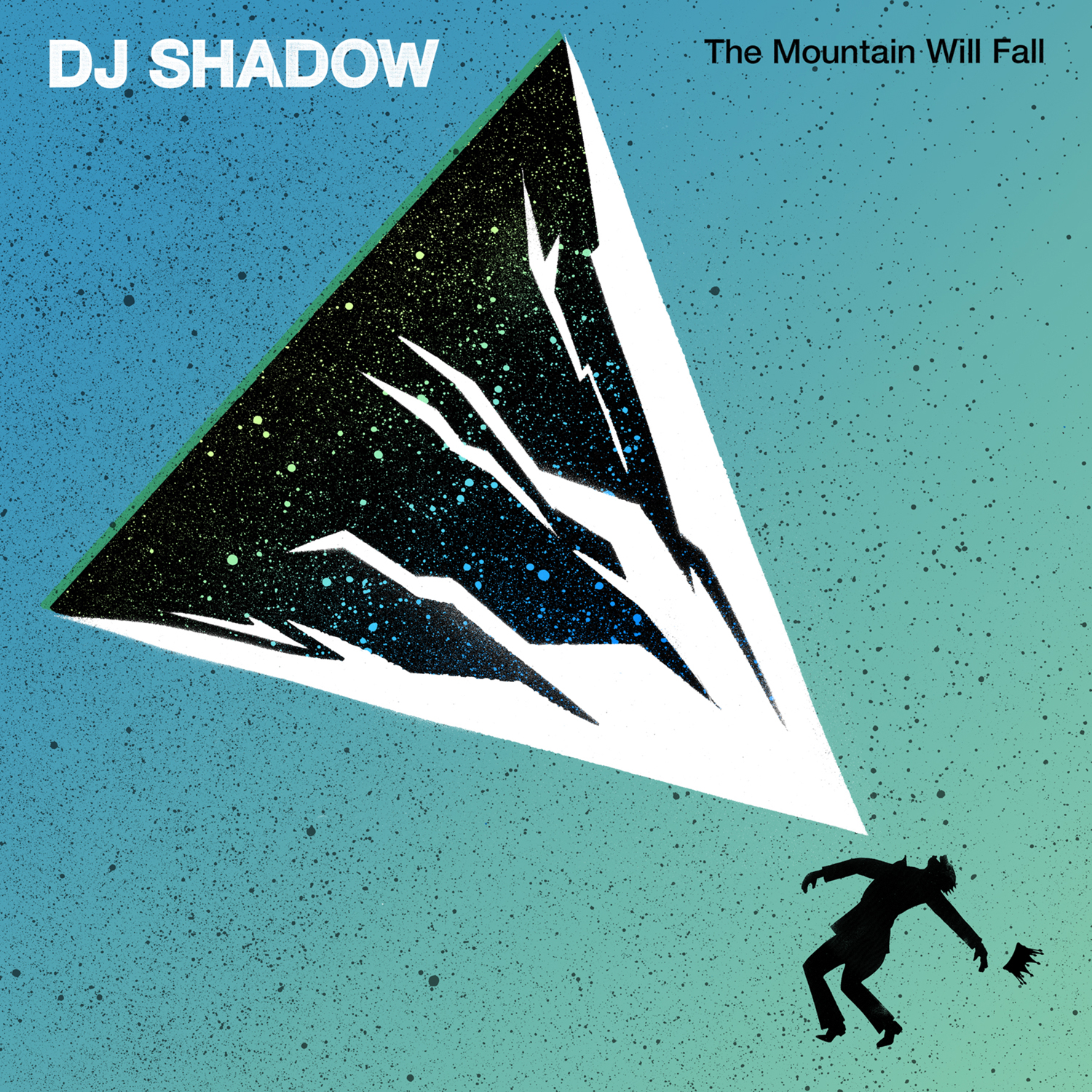 DJ Shadow cover