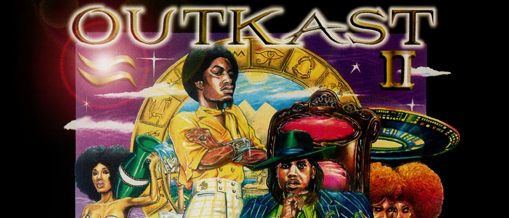 The 50 best OutKast tracks of all time