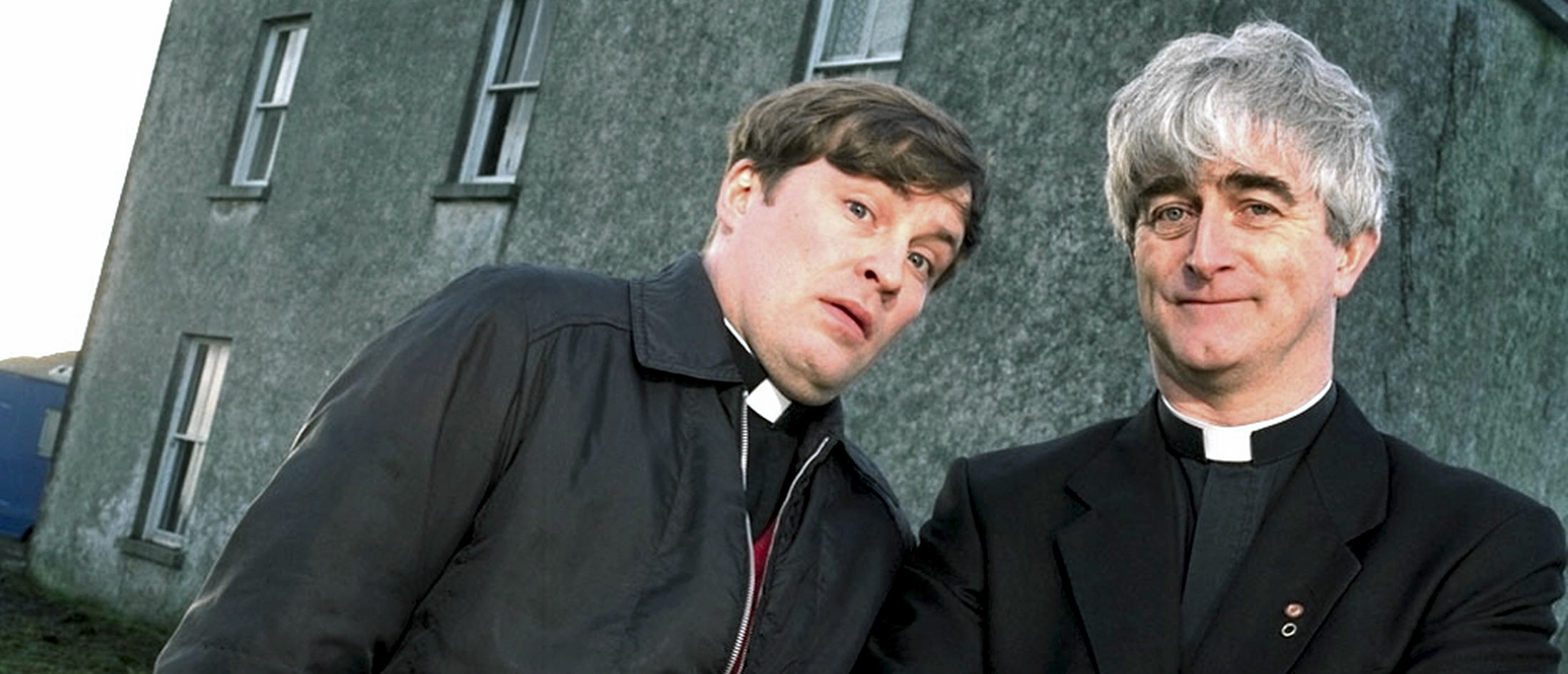 Radiohead - Father Ted