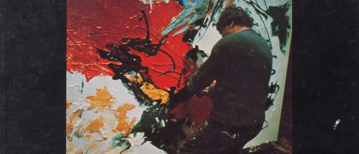 Best reissues - Karel Appel
