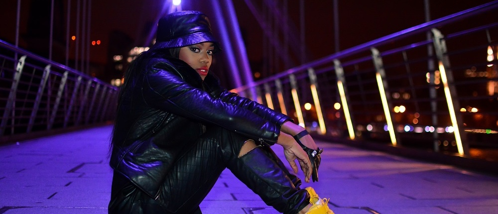 The Great Escape - Lady Leshurr