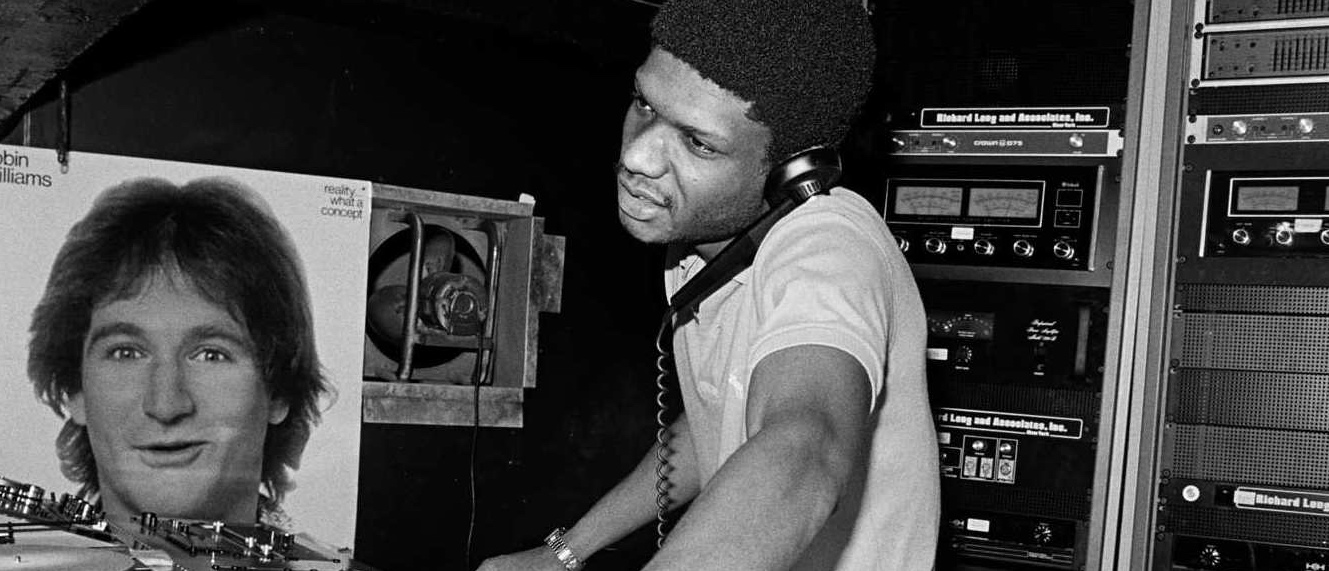Best reissues - Larry Levan