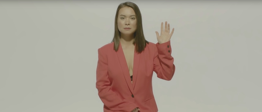 The week's best videos - Mitski