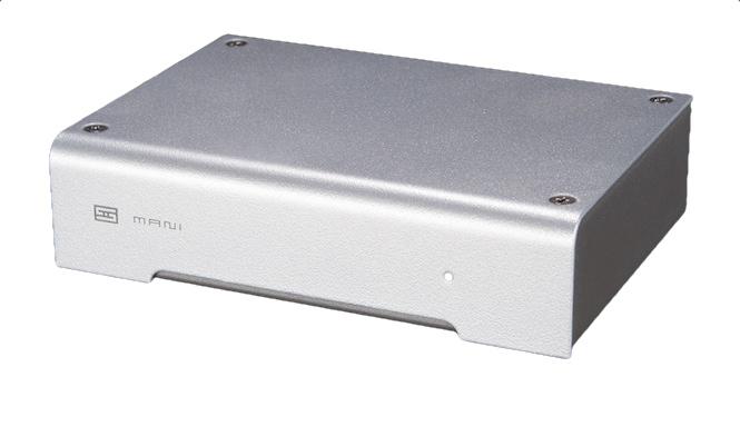 Best phono amplifiers - Audio Mani