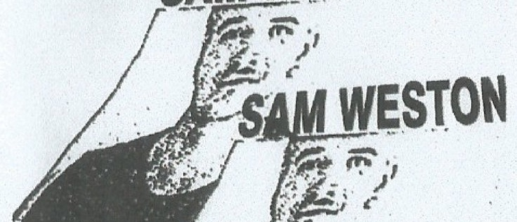 Best Bandcamp: Sam Weston