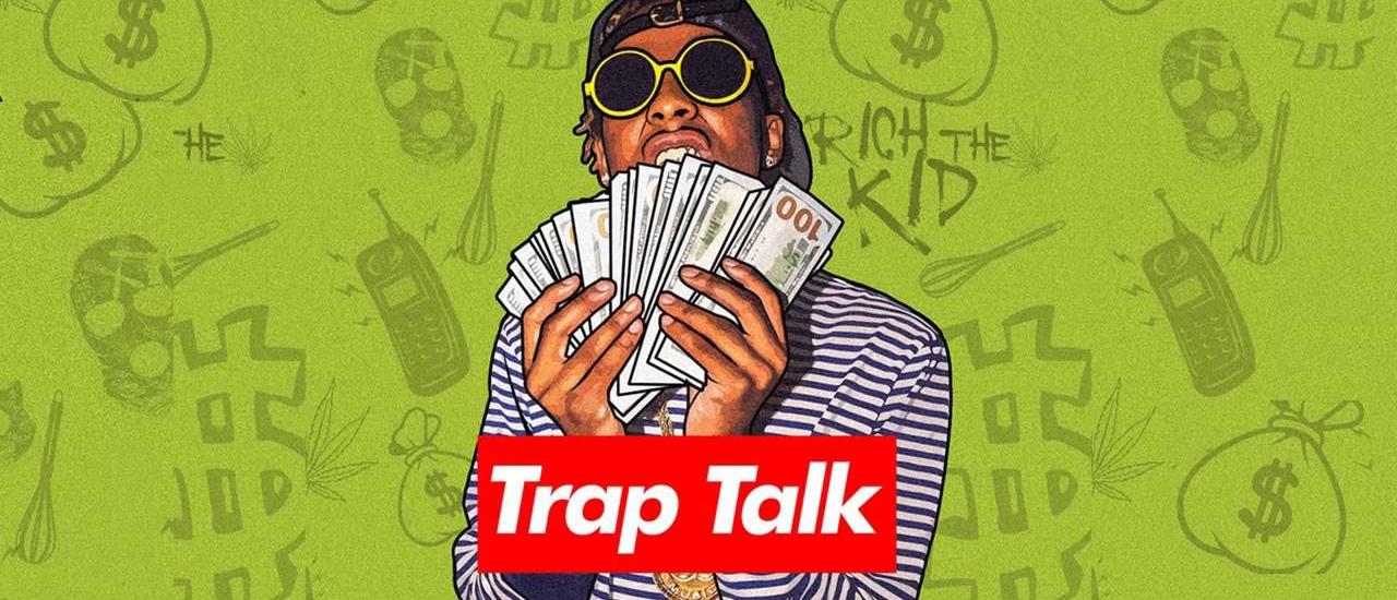 Rap round-up - Rich The Kid