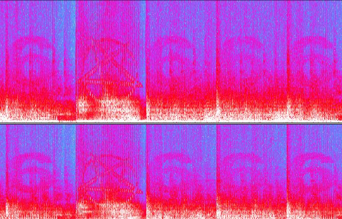 The new Doom game has pentagrams hidden in its soundtrack