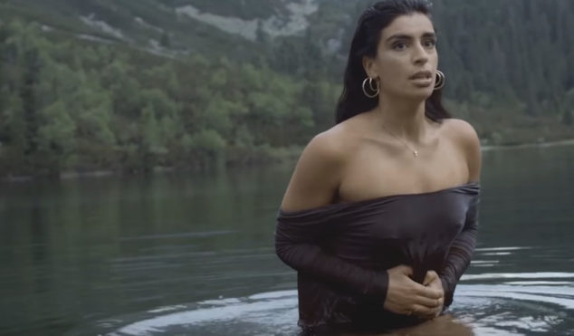 The week's best videos: Sevdaliza, Clams Casino and a five-year-old rapper