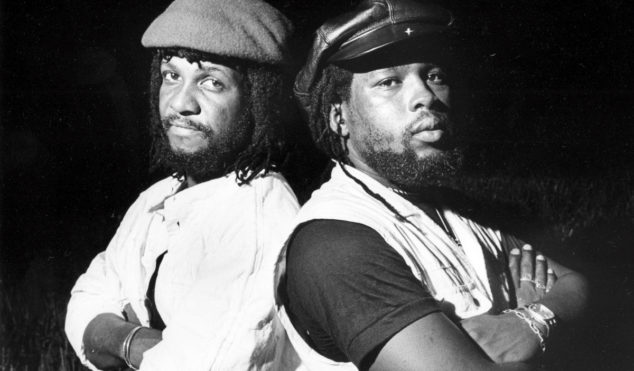 Reggae superheroes Sly and Robbie made 200,000 songs – these are their 16 greatest