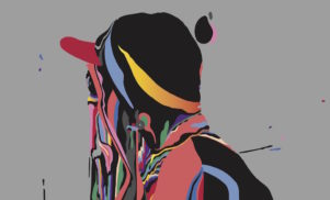 DJ Paypal collabs with DJ Earl and DJ Taye on 'Dose' for Adult Swim