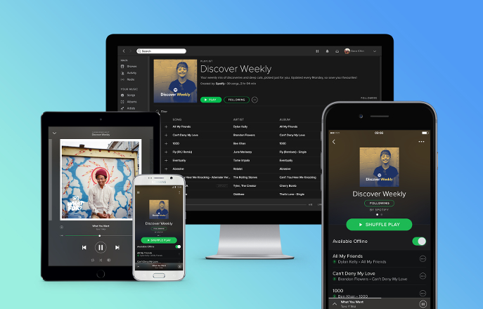 Spotify revenue increased in 2015, but it lost €173.1 millionSpotify revenue increased in 2015, but it lost €173.1 million