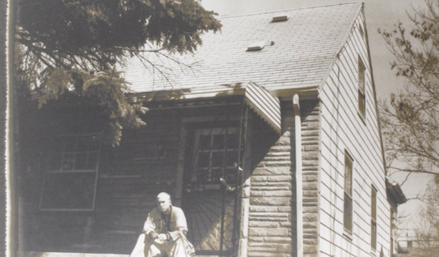 Eminem sells bricks from his childhood home with reissue of The Marshall Mathers LP