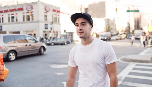 Clams Casino announces new album 32 Levels – hear first track 'Blast'