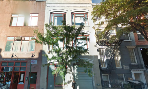DFA Records headquarters in New York on the market for $16 million