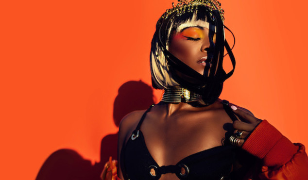 D∆WN brings her live show to London's XOYO in June