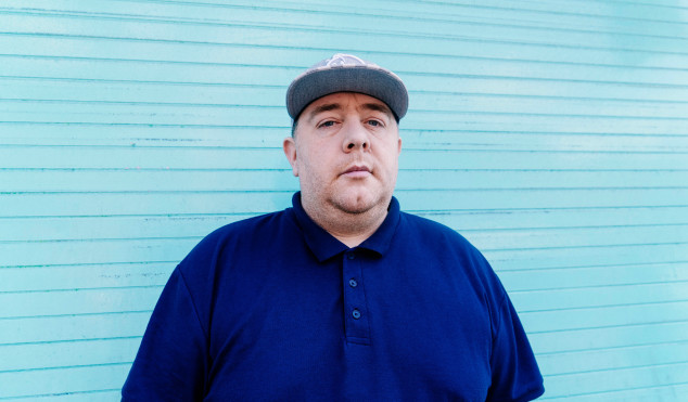 Slimzee shares 1996 session featuring Geeneus and a young Wiley