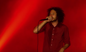 Rage Against The Machine tease announcement with mysterious posters and website