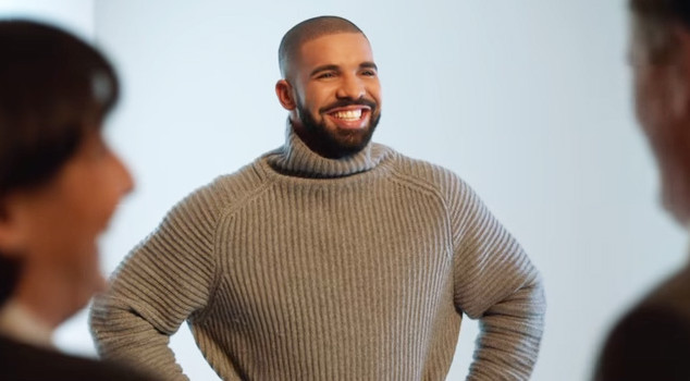 Drake is now the most streamed artist on Spotify
