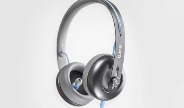 These headphones scan your ears to create a unique listening experience
