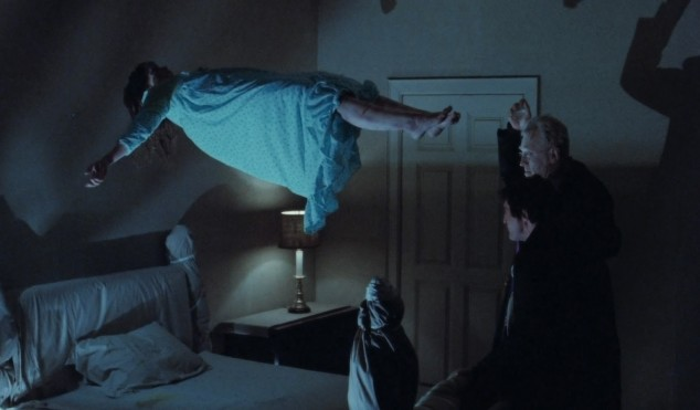 Lalo Schifrin's unused The Exorcist score to be released on vinyl