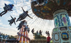 Bugged Out in Dreamland reveals first names for Margate seafront festival