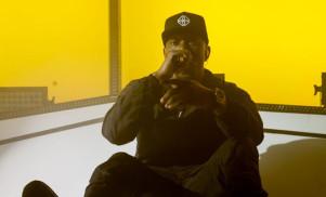 Hear Dizzee Rascal on Elijah & Skilliam's debut RBMA Radio show