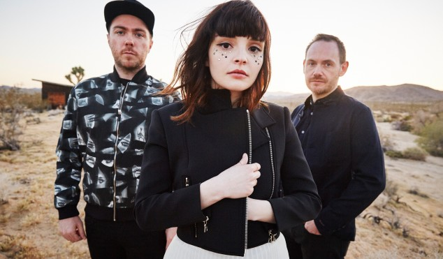 Chvrches share 'Warning Call' from upcoming video game Mirror's Edge Catalyst